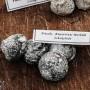 Frische-Amarettoni-Schokolade